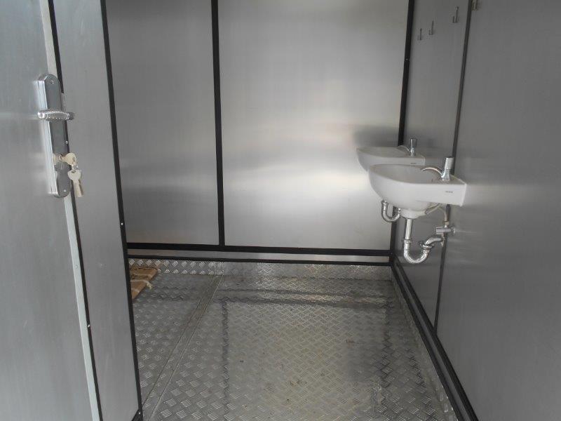 Ablution Unit 6