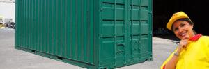 A-Grade Container Sale